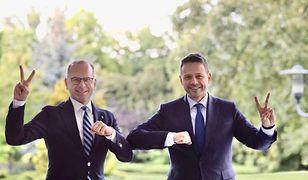Wybory prezydenckie. Michał Szczerba: Druga tura wyborów powinna być powtórzona