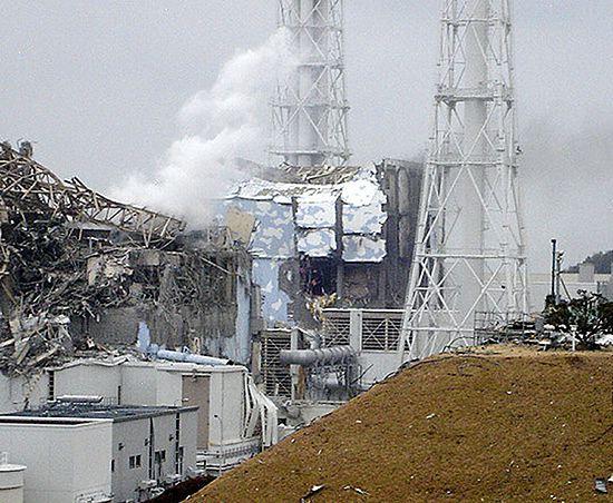 """""""Nieprzewidywalna sytuacja w Fukushimie, ewakuujcie się!"""""""
