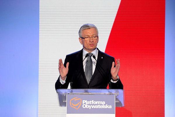 Prezydent Poznania przeciwny reformie samorządów