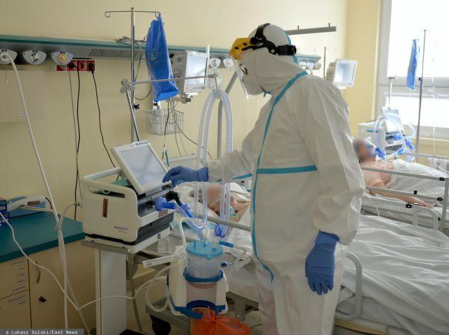 Koronawirus w Polsce. Raport Ministerstwa Zdrowia [26 lipca]