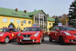 Koronawirus w Polsce. Nowy Sącz. Wstrzymane egzaminy na prawo jazdy
