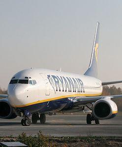 Samolot Ryanair zmuszony do lądowania w Mińsku. Kiedy będą wyniki dochodzenia?