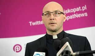 Kościół nie współpracuje z komisją ds. pedofilii? Ks. Studnicki: Chcemy wskazania podstawy prawnej
