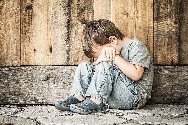 Dzieci, by prawidłowo się rozwijać, muszą jeść codziennie