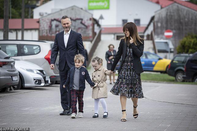 Wyniki wyborów do Europarlamentu 2019. Jarosław Wałęsa się nie dostał