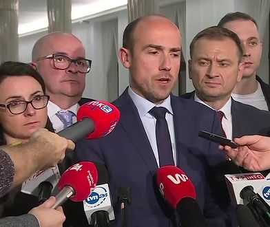 Sensacja w Sejmie. Głosowanie ws. członków KRS przerwane i anulowane