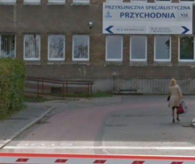 Szpital przy ul. Unii Lubelskiej wydał lakoniczny komunikat ws. 8-latki, która miała zostać zgwałcona