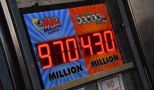 W loterii Mega Millions do zdobycia jest aż 1,6 miliarda dolarów