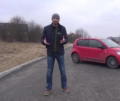 Skoda Citigo Monte Carlo 1.0 MPI 75 KM, 2015 - test AutoCentrum.pl #183