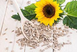 5 powodów, dla których warto jeść pestki słonecznika