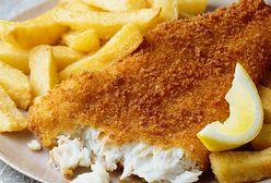 """Fish & chips z dogrywki """"MasterChefa"""". Jak zrobić idealną rybę w cieście i chrupiące frytki"""