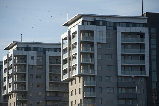 Pierwsze budynki mieszkalne w programie M+ powstaną do 2019 r.