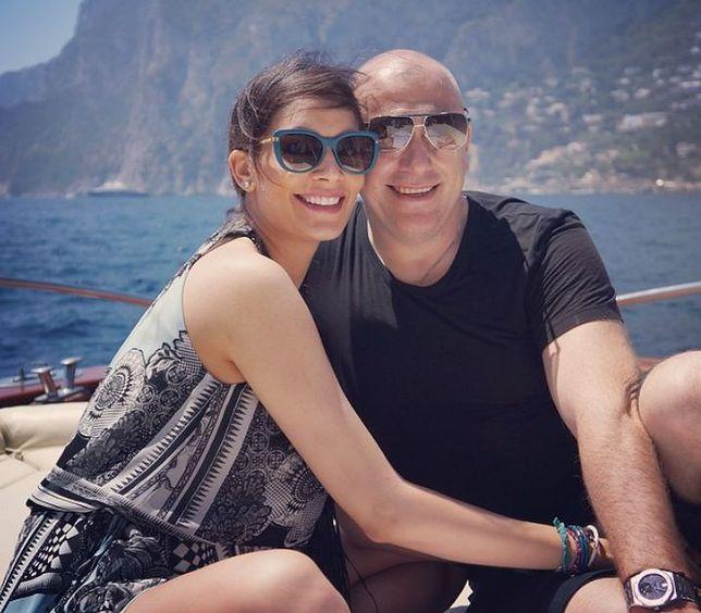 Żona polskiego milionera chwali się pięknymi zdjęciami