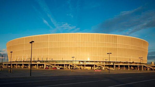 Stadion Wrocław zakończył współpracę z amerykańską agencją SMG.