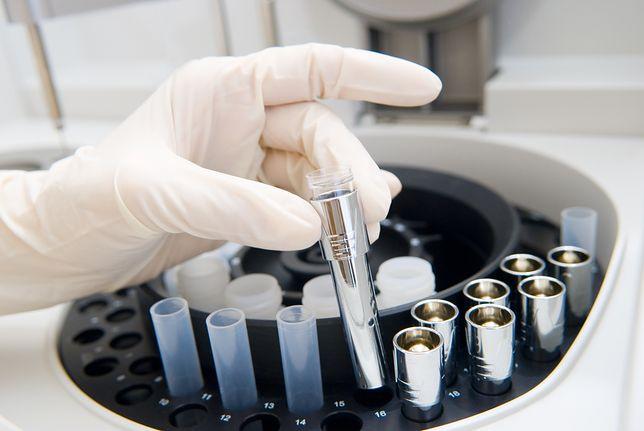 Wyniki trzeciej tury badań Polaków przebywających w szpitalu wojskowym we Wrocławiu nie wykazały obecności koronawirusa.