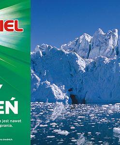 """Wspólnie na rzecz ochrony środowiska - marka Ariel rozpoczyna kampanię """"Liczy się każdy stopień"""""""