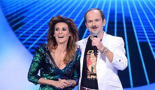 Sławomir to jedno z najpopularniejszych małżeństw w polskim show biznesie.
