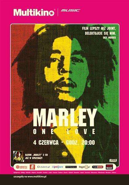 Marley - Spot