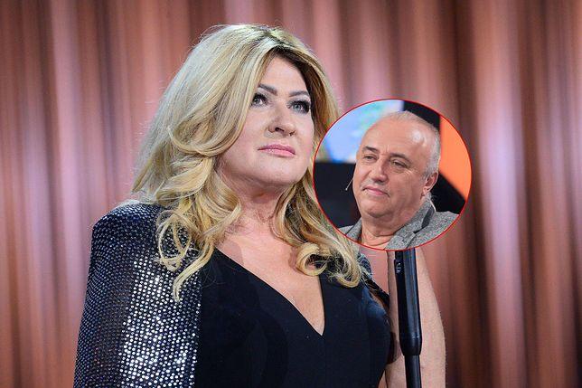 Beata Kozidrak może liczyć na wsparcie byłego męża