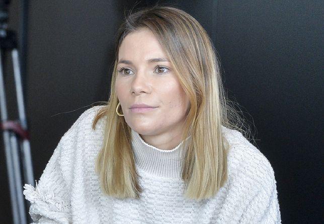 Maja Bohosiewicz pokazała zdjęcia swoich fałdek