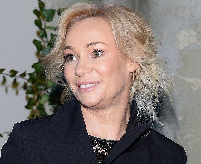 Sonia Bohosiewicz na zmysłowym zdjęciu. Tak spędza walentynki