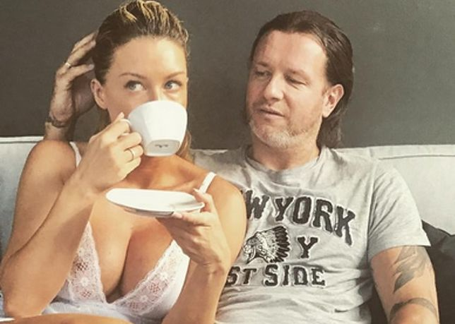 Małgorzata Rozenek-Majdan jest zazdrosna o Joannę Przetakiewicz? [WIDEO]