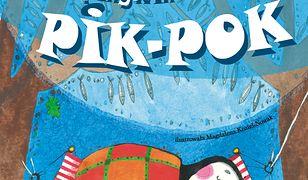 Mały pingwin Pik Pok