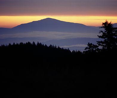 Najbardziej zdradliwa góra w Polsce. Nieprzewidywalna i kapryśna