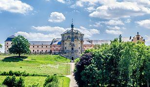 Kuks - jeden z pierwszych luksusowych kurortów Europy