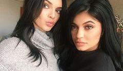 Kylie i Kendall Jenner zaprojektowały własną linię ubrań!