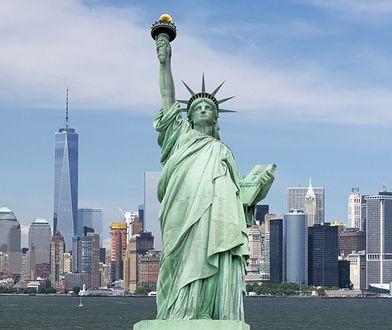 Turyści już powoli planują wyjazdy do USA