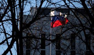 Wydaleni dyplomaci to pracownicy rosyjskiej ambasady w Warszawie
