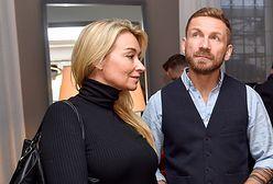 Wojciechowska i Kossakowski układają sobie życie na nowo. Rozwód jest kwestią czasu