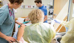 Niewiele kobiet decyduje się na depilację przed porodem