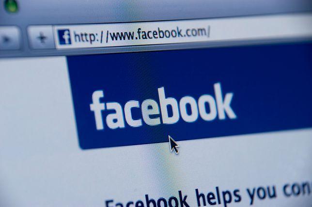 Facebook ma poważne problemy. Strona nie ładuje się wielu użytkownikom