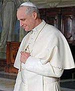 Wzruszająca kontynuacja historii Jana Pawła II