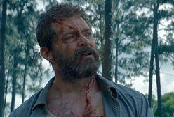 """Hugh Jackman: zakończenie filmu """"Logan. Wolverine"""" doprowadziło go do łez"""