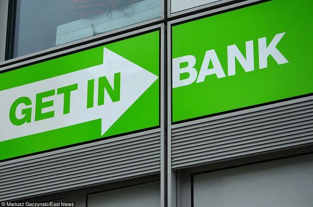 Getin Bank – Proste Zasady to przyszłość bankowości