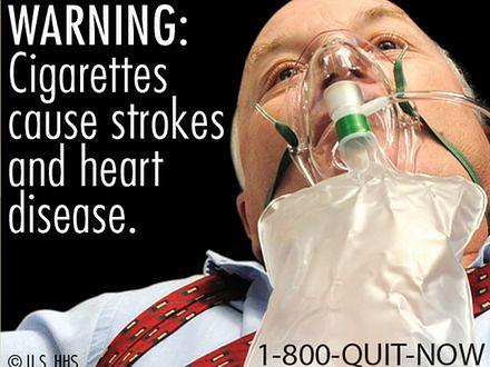 Próbują odstraszyć palaczy
