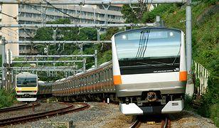 Japońskie pociągi przyspieszą