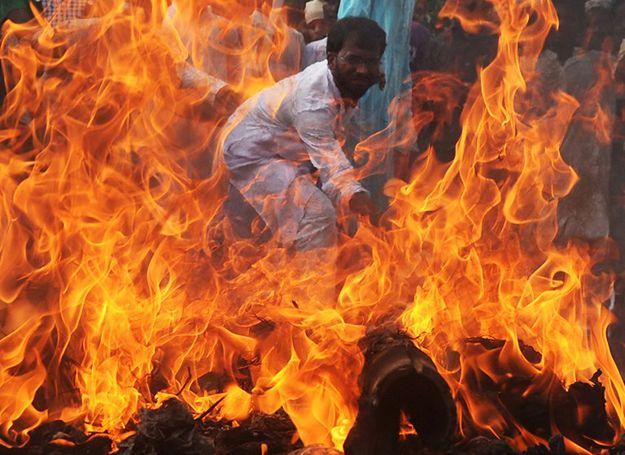 Islamski terroryzm w Indiach. Społeczność muzułmanów staje się coraz bardziej radykalna