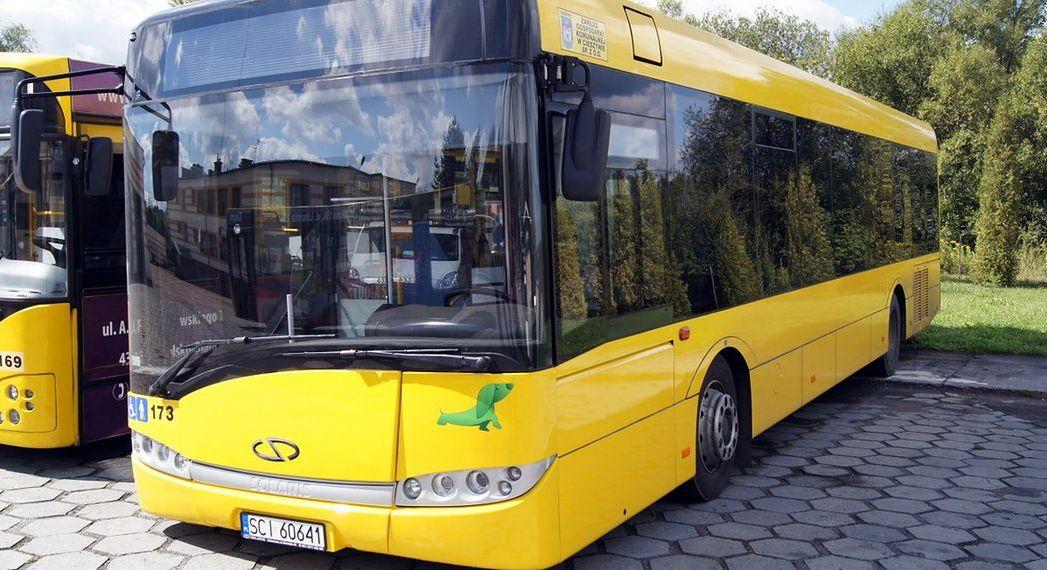 Cieszyn. Od poniedziałku, 27 września, zmienią się rozkłady jazdy autobusów.