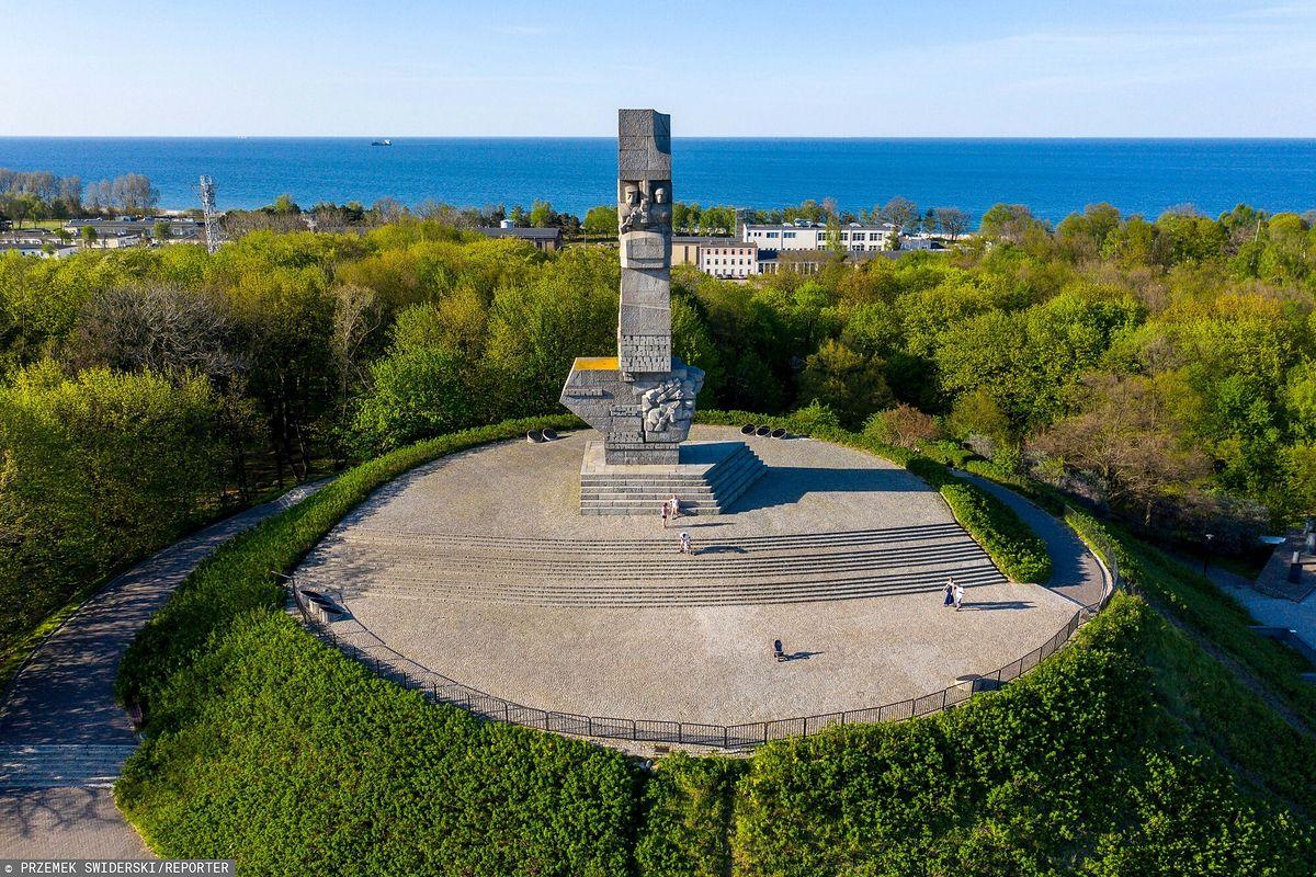 Spór o Westerplatte trwa nadal. Pełnomocnik władz Gdańska reaguje na oświadczenie dyrektora Muzeum II Wojny Światowej