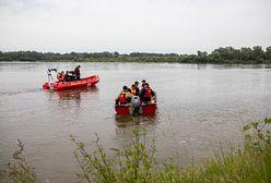 Polityk miał wypadek na łodzi. Kolejny dzień poszukiwań Mariusza Bieńka