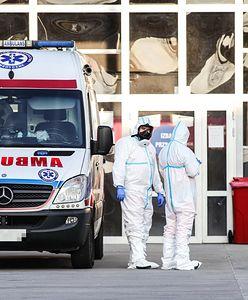Koronawirus w Polsce. Nowe przypadki, jest ogromny wzrost