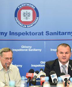 GIS: w Polsce nie ma zachorowania ani podejrzenia wirusa Ebola