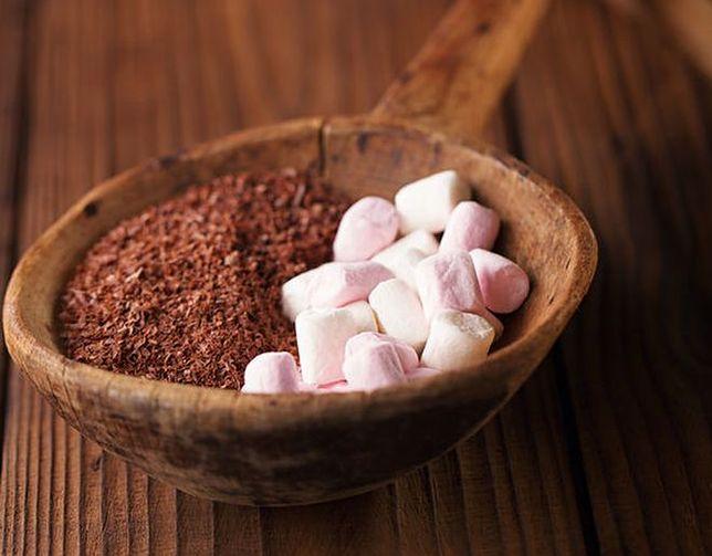 Kakao polepsza pamięć