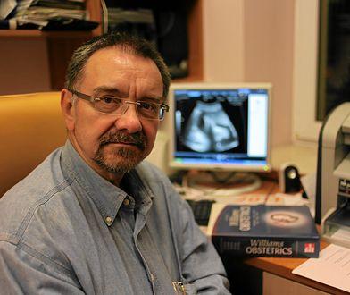 Prof. Romuald Dębski pożegnany w poruszający sposób