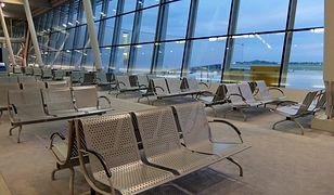 Nowy terminal na lotnisku Chopina!