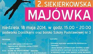 2. Siekierkowska Majówka